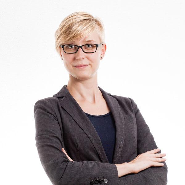 Michaela Heger