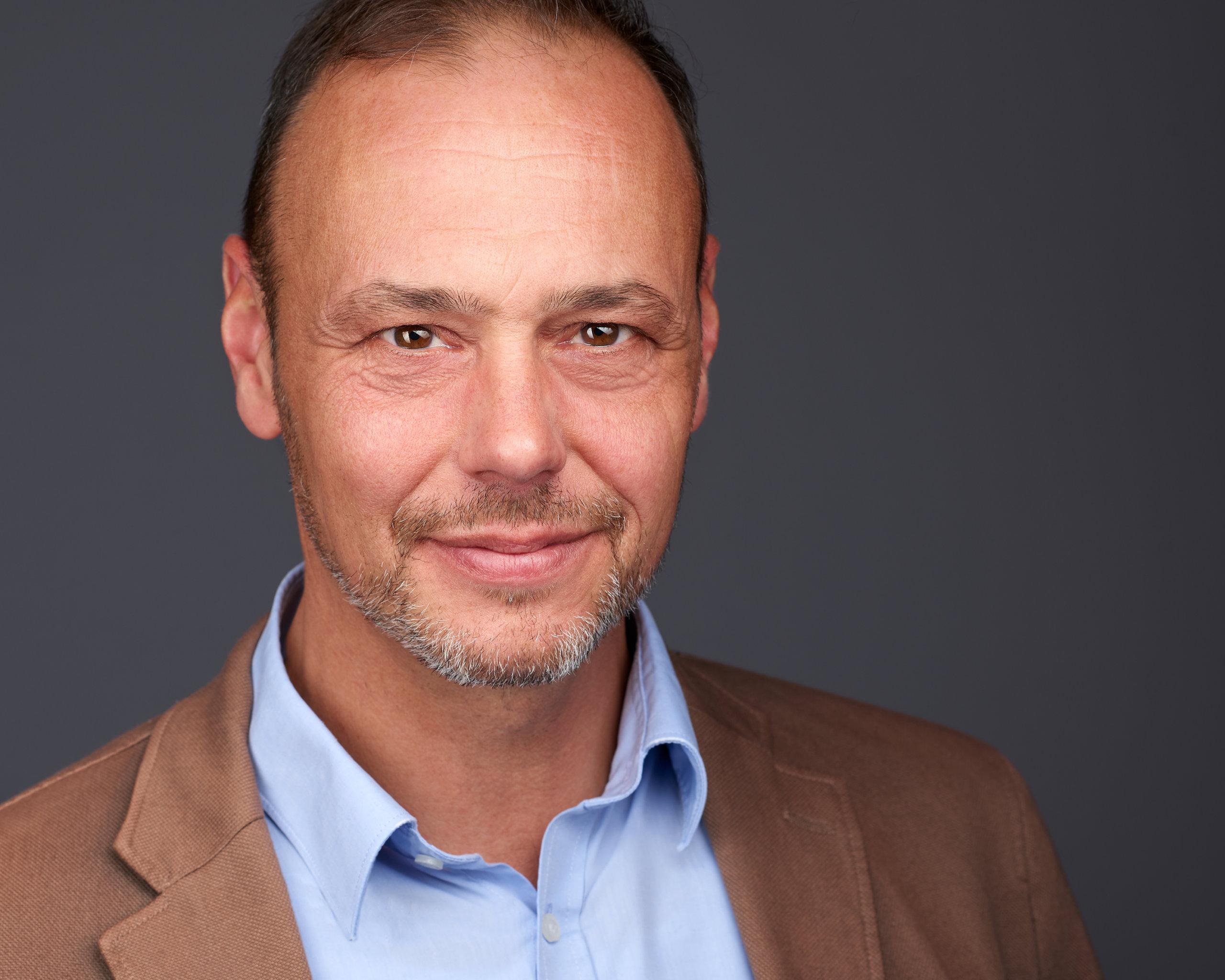 Mario Gebers