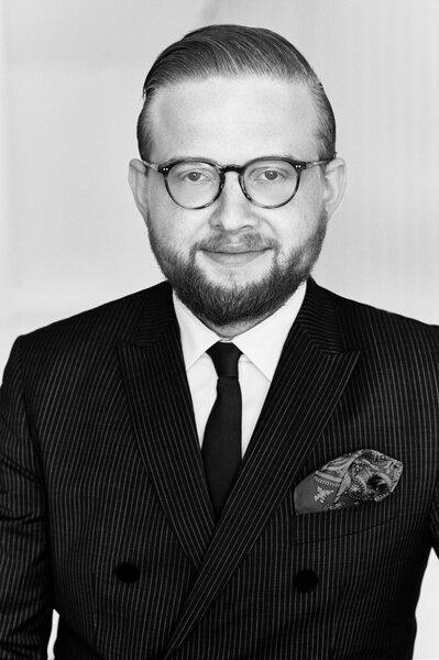 Fritz Heymann