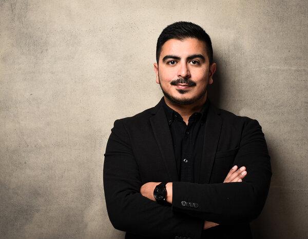 Ali Naebkheell