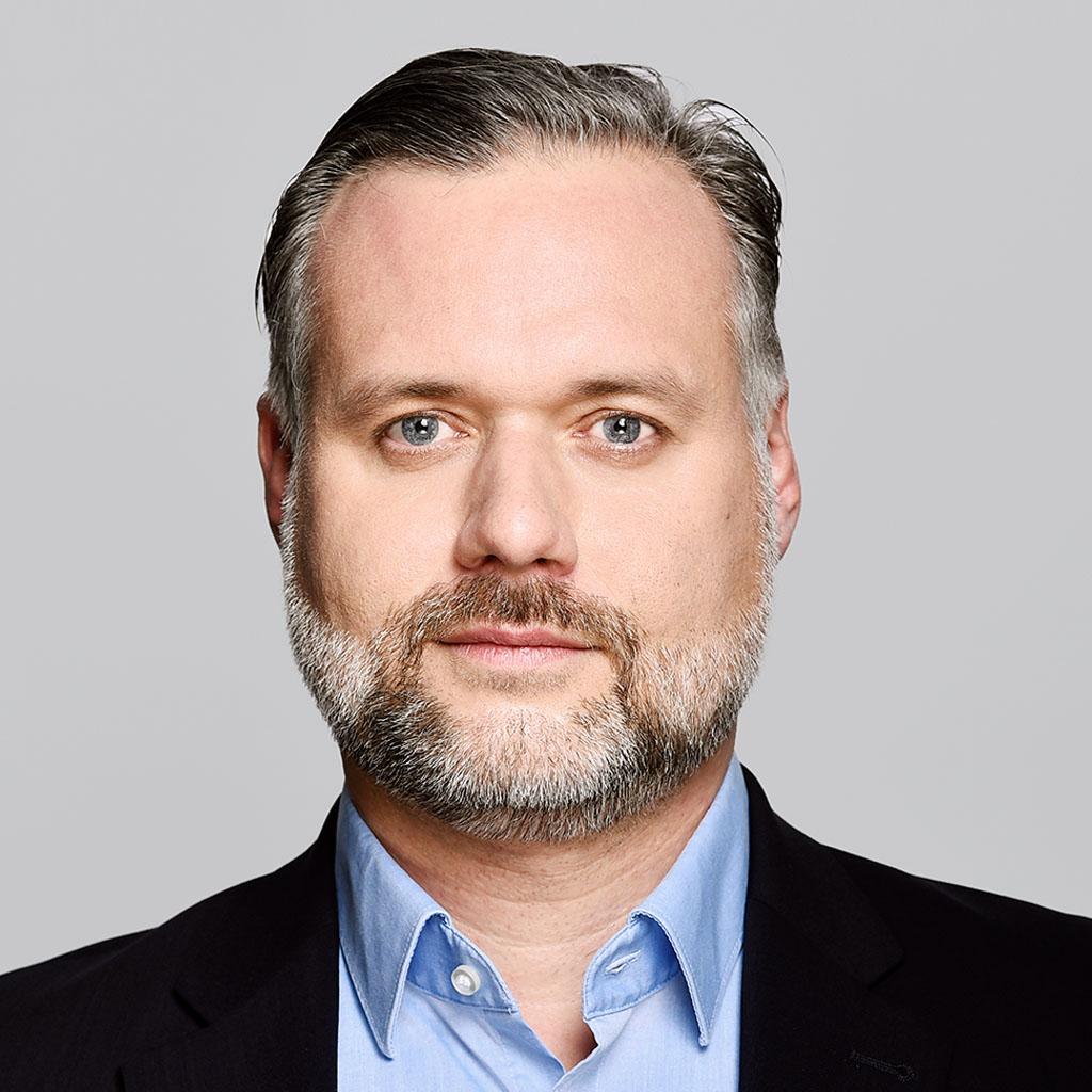 Ekkehardt Schlottbohm