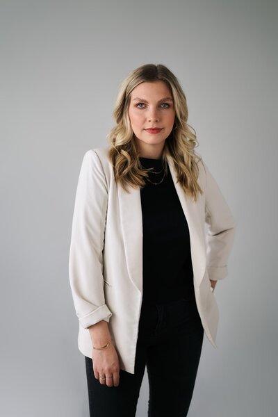 Jessica Haltenhof