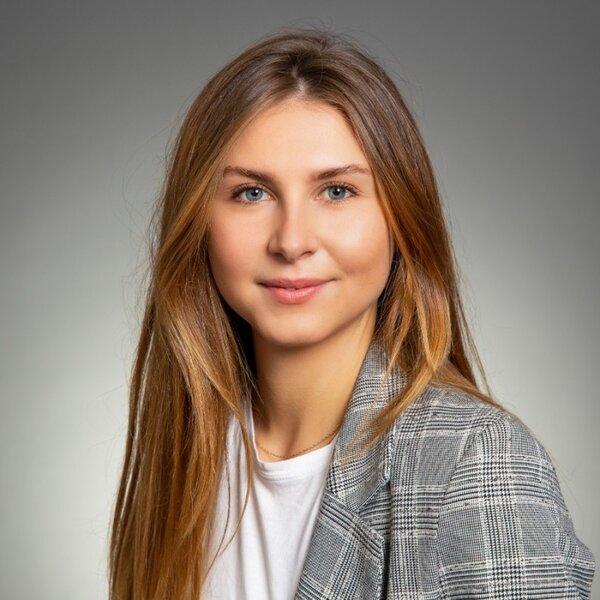 Julia Kiritschuk