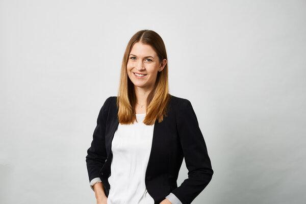 Sandra Schierhorn